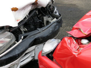 Drivers should expect the consequences of an accident to follow them for a few years.