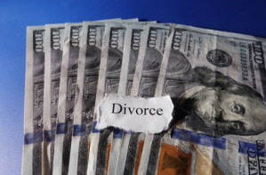 Clinton County, Michigan, When do alimony payments end?