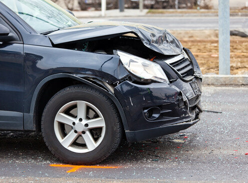 What is the average settlement for a car accident case in Philadelphia, Pennsylvania?