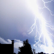 Lauderhill, Florida, Construction Worker Thrown 15 Feet After Being Struck by Lightning
