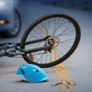 How can a personal injury lawyer help after a bicycle accident in West Virginia?