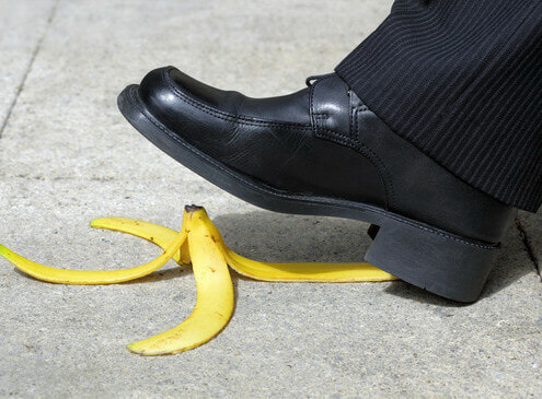 Proving Negligence in a Slip and Fall Accident in Kendall, Florida
