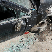 Are commercial truck drivers responsible for the accidents they cause in Lake Charles, Louisiana?