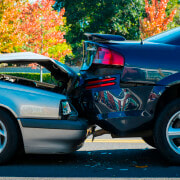 Miami, Florida, Types of Back Injuries Suffered After a Car Accident