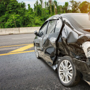 What if a hit-and-run driver can't be located after an accident in Tampa, Florida?