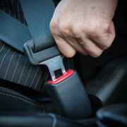 Can a vehicle manufacturer be sued over defective seat belts?