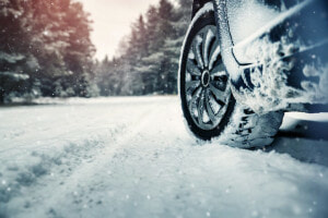 Winter Storm in Wisconsin Leads to Two Semi-Trucks Jackknifing and One Driver Being Hospitalized