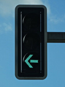Common Causes of Left-Turn Accidents in Miami, Florida