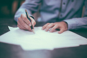 Can a landlord in Orlando, Florida change the terms of a lease once it has been signed?