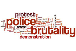 Are there any laws that protect against police brutality in Delaware?