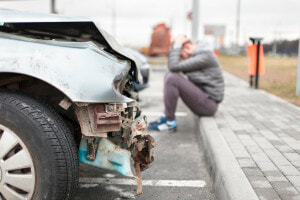 What if a car accident victim in Chula Vista, California can't afford an attorney?