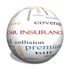 Do car accidents affect insurance premiums?